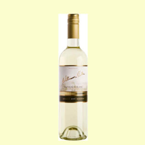 Mirador Sauvignon Blanc, William Cole