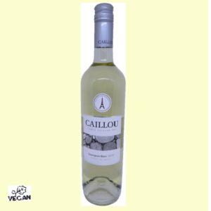 Caillou Sauvignon 2019 Vegan